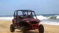 Side by Side Kids Adventure, Los Cabos, 4WD, ATV & Off-Road Tours