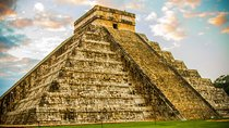 Exclusive Early Access to Chichen Itza & Early Access to Tulum Ruins, Cancun