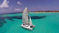 Isla Mujeres All-Inclusive Catamaran Tour from Playa del Carmen, Playa del Carmen