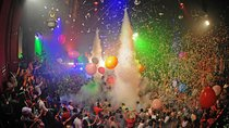 CoCo Bongo Playa del Carmen Nightclub with Optional Gold Member Pass, Playa del Carmen