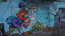 Tel Aviv Street Art & Graffiti Tour, Tel Aviv, Literary, Art & Music Tours