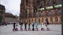 2-Hour Strasbourg Euro Tour by Segway, Strasbourg, Cultural Tours