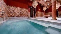 Arabian Baths Experience at Cordoba's Hammam Al Ándalus