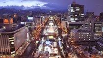 Snow Festivals of Hokkaido Japan, Sapporo, Cultural Tours