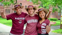 Cambridge Combo: Hahvahd and MIT Public Tour, Cambridge, Cultural Tours