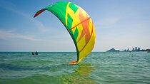 Kitesurfing-Unterricht in Hua Hin
