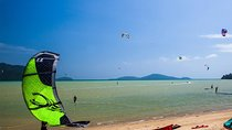Kitesurfing lessons in Phuket, Southern Thailand and Andaman Coast, Other Water Sports