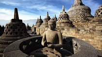 Borobudur Temples' Admission Tickets, Central Java, Attraction Tickets