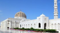 Muscat Impressions Half Day City Tour, Muscat, Private Sightseeing Tours
