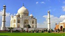 Taj Mahal Day Tour, Agra, Taj-Mahal-Day-Tour
