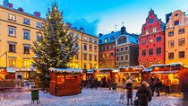 The Christmas Market Tour in Stockholm, Stockholm, Food Tours
