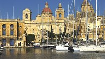 Vittoriosa and Senglea Tour Including St. Lawrence Church, Malta, Half-day Tours