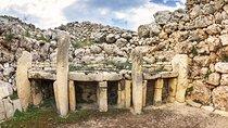 Gozo Day Trip from Malta Including Ggantija Temples Tickets