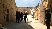 Fort Rinella Tour with Transport, Malta, Day Trips