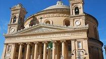 Malta Sightseeing Tour: Mdina, Mosta Dome, and Ta Qali Crafts Village Tickets