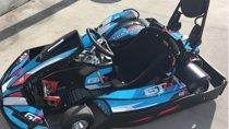 Viator Exclusive: Las Vegas Mini Gran Prix Mega-Ride Wristband with Meal, Las Vegas, Theme Park...
