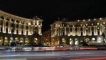 Evening tour Rome, Rome, Cultural Tours