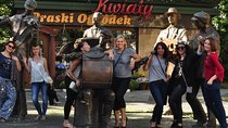 Warsaw Small Group Walking Tour Including Local Food and Drink Samples Tickets