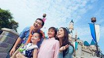 Hong Kong Disneyland Admission E-Ticket, Hong Kong SAR, Disney® Parks