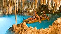 Priority Access: Xplor Adventure Park from Playa del Carmen, Playa del Carmen