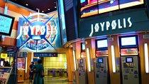 Tokyo Joypolis Passport Ticket, Tokyo, Family-friendly Shows