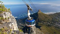 Table Mountain Skip-the-Line Ticket and Half-Day Private Chauffeur Tickets