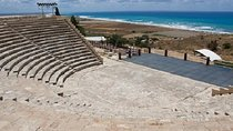 Day Trip: Limassol and Kourion from Paphos, Limassol, Full-day Tours