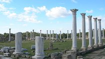Full-day Famagusta, Varosha, and Salamis Tour from Paphos, Famagusta, Multi-day Tours