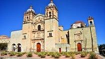 Oaxaca City Sightseeing Tour: Temple of Santo Domingo de Guzman, Oaxaca Regional Museum and Benito...