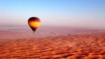 Overnight Safari and Sunrise Hot-Air Balloon Ride, Dubai, Overnight Tours