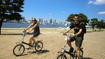 Tokyo by Bike: Tsukiji Market and Odaiba Including Tokyo Bay Cruise, Tokyo, Helicopter Tours
