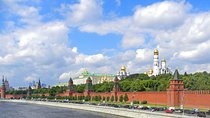 Medieval Moscow, Moscow, Cultural Tours