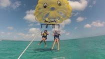 Parasailing Grand Turk, Providenciales, Other Water Sports