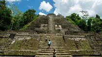 Lamanai Day Trip from San Ignacio, Belize, Archaeology Tours