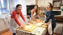 PASTA, PIZZA & DESSERT evening cooking class, Milan, Cooking Classes