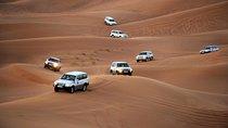 Desert Safari From Sharjah, Sharjah, 4WD, ATV & Off-Road Tours