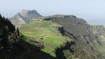 Full-Day Private Hiking Around Lalibela, Ethiopia, Hiking & Camping