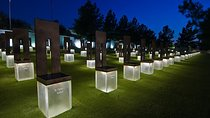 A Moment in Time Illuminated Night Tour Oklahoma City National Memorial & Museum, Oklahoma City,...