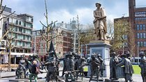 Rembrandt's Art: Guided Tour in Amsterdam & Rijksmuseum Tickets