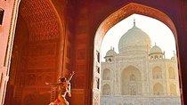 Private 6 night golden triangle tour with khajuraho, New Delhi, Cultural Tours