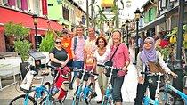 Lion City Bike Tour of Singapore Tickets