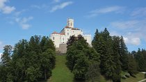 Trakoscan Castle and Varazdin Tour from Zagreb, Central Croatia, Full-day Tours
