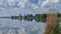 Explore the Golden Ring: The Citadel of Rostov Tickets