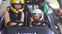 EasyKart - Go Karting 2 Seater (Pattaya), Central Thailand, 4WD, ATV & Off-Road Tours
