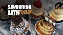 'Guilty Pleasures' food and drink tour of Bath, Bath, Cultural Tours