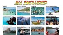 NHA TRANG ISLANDS ADVENTURES TOUR, Nha Trang, Other Water Sports