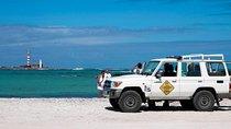 Fuerteventura Secret Beaches Tour by 4x4, Fuerteventura, 4WD, ATV & Off-Road Tours