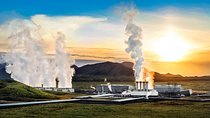 Geothermal Exhibition Entrance Ticket - VIP Tour Birta, South Iceland, Attraction Tickets