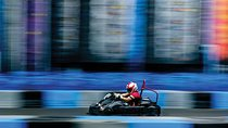 Gas Powered Go Kart Race Package with Arcade Games for One Person, Fort Lauderdale, Theme Park ...