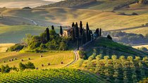 Pisa, Siena and San Gimignano Day Trip from Florence Including Lunch, Florence,